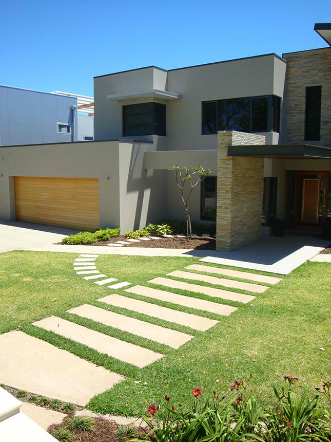 Liquid-LImestone-Path-newly-laid-in-Perth