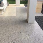 Fluid Limestone Alfresco Living