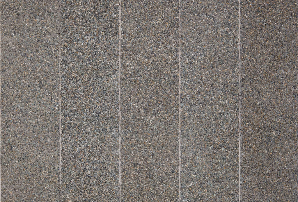 Exposed Aggregate Patios and Driveways
