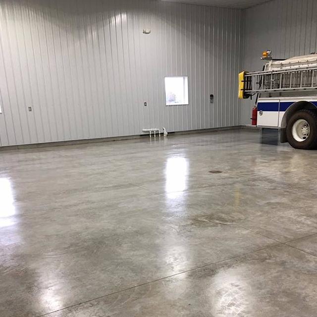 Concrete Sealer Problems