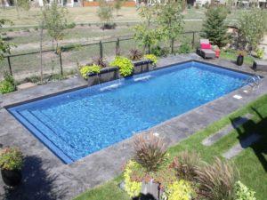 Pool Liquid Limestone
