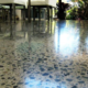 honed concrete Perth